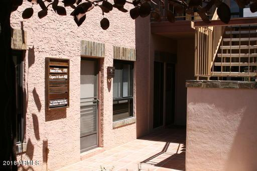16820 E Ave Of The Fountains Boulevard, Fountain Hills, AZ 85268 (MLS #5713996) :: My Home Group
