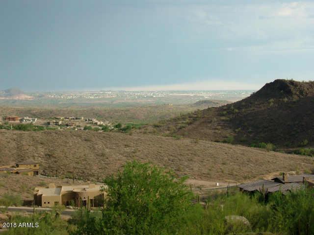 10904 N Arista Lane, Fountain Hills, AZ 85268 (MLS #5714678) :: The Wehner Group
