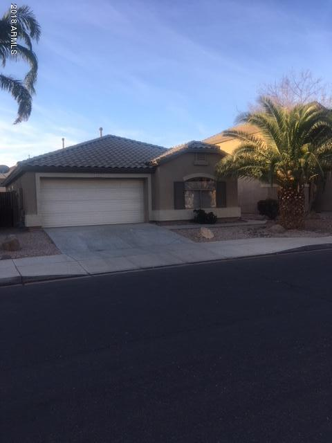 12325 W El Nido Lane, Litchfield Park, AZ 85340 (MLS #5715147) :: The Everest Team at My Home Group