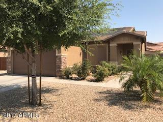 136 E Baja Place, Casa Grande, AZ 85122 (MLS #5715235) :: Yost Realty Group at RE/MAX Casa Grande