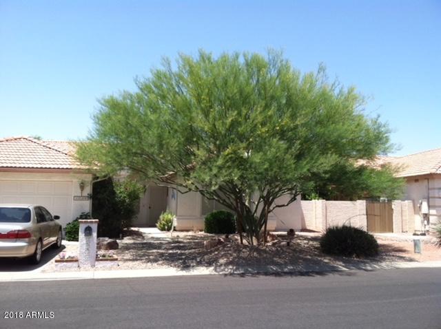25422 S Spring Creek Road 26B, Sun Lakes, AZ 85248 (MLS #5715884) :: My Home Group