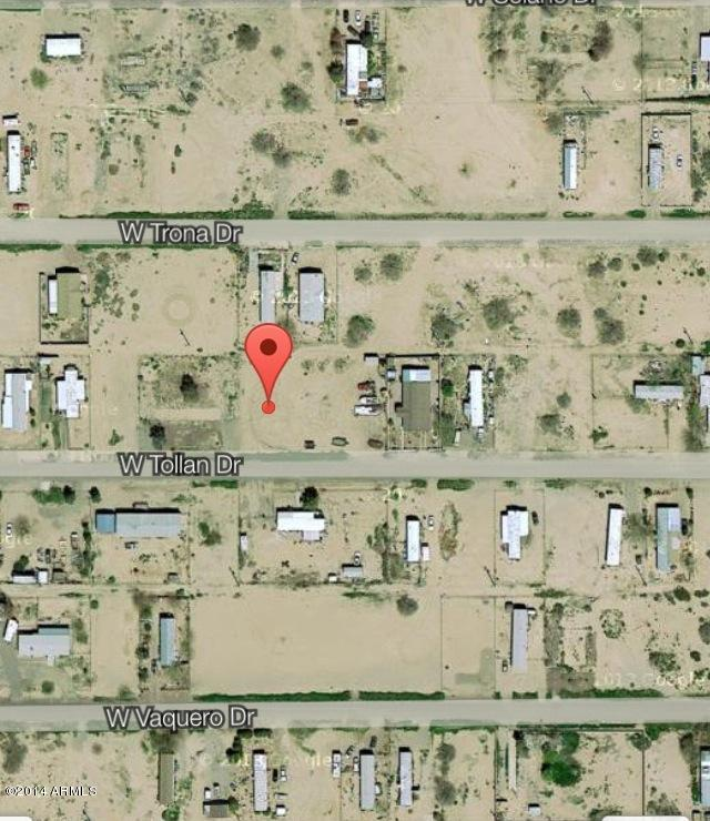 3160 W Tollan Drive, Eloy, AZ 85131 (MLS #5715899) :: Yost Realty Group at RE/MAX Casa Grande
