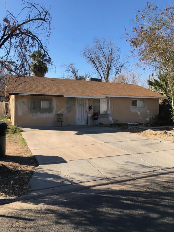 4130 N Mitchell Street, Phoenix, AZ 85014 (MLS #5716048) :: Yost Realty Group at RE/MAX Casa Grande