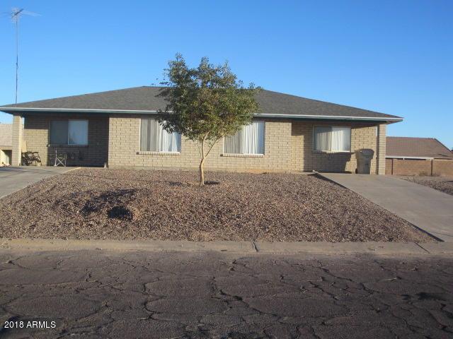 10100 W Century Drive, Arizona City, AZ 85123 (MLS #5716153) :: Yost Realty Group at RE/MAX Casa Grande