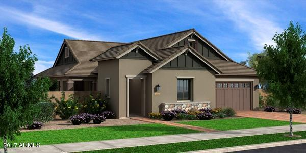 4360 E Dwayne Street, Gilbert, AZ 85295 (MLS #5717212) :: The Wehner Group
