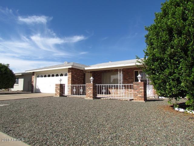 4710 E Dolphin Avenue, Mesa, AZ 85206 (MLS #5717507) :: The Everest Team at My Home Group