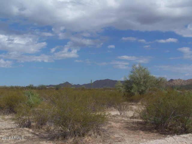 0 W Adobe Dam Drive, Queen Creek, AZ 85142 (MLS #5718260) :: Yost Realty Group at RE/MAX Casa Grande