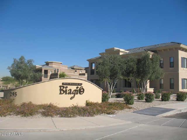 295 N Rural Road #261, Chandler, AZ 85226 (MLS #5718289) :: 10X Homes