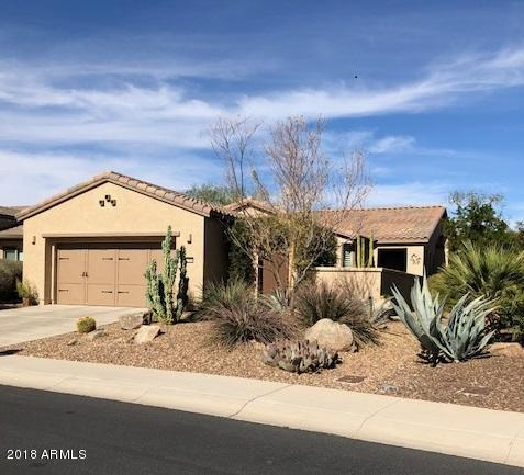 12856 W Pinnacle Vista Drive, Peoria, AZ 85383 (MLS #5718907) :: Kortright Group - West USA Realty