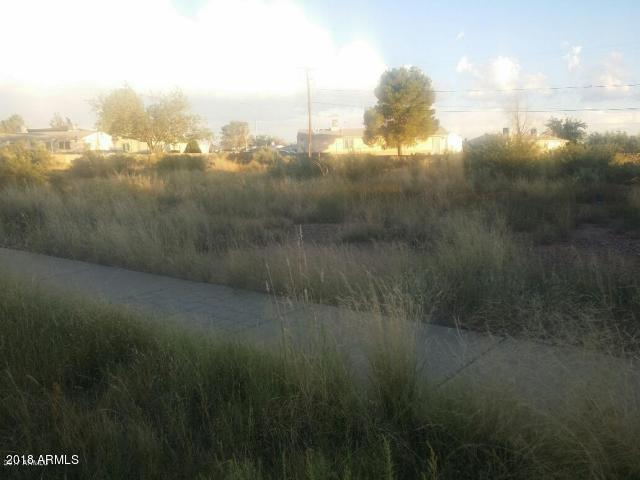 XXXX E 3rd Street, Douglas, AZ 85607 (MLS #5719541) :: The Daniel Montez Real Estate Group