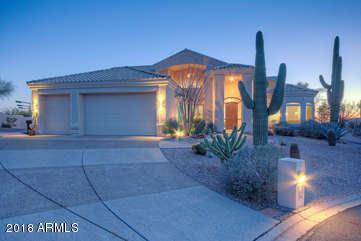6446 E Trailridge Circle #76, Mesa, AZ 85215 (MLS #5719639) :: Occasio Realty