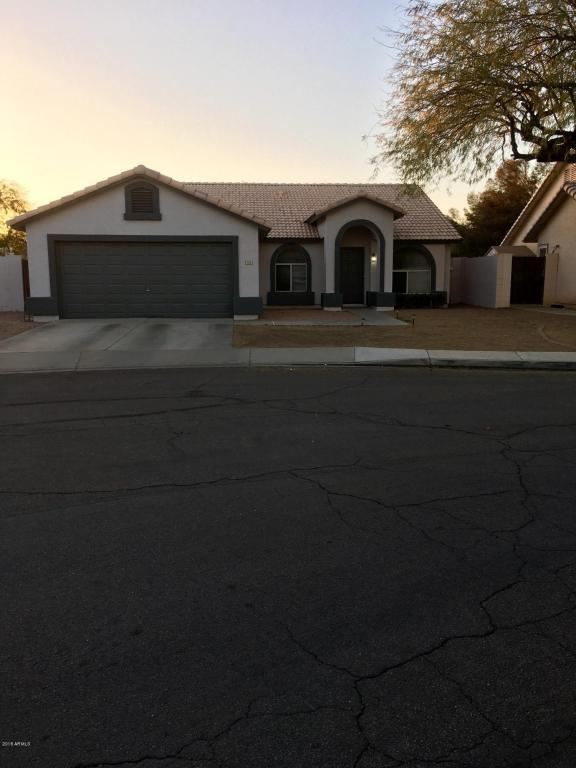 732 E Chicago Street, Chandler, AZ 85225 (MLS #5719718) :: The Everest Team at My Home Group