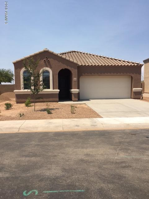 2032 N Ensenada Lane, Casa Grande, AZ 85122 (MLS #5719738) :: Yost Realty Group at RE/MAX Casa Grande