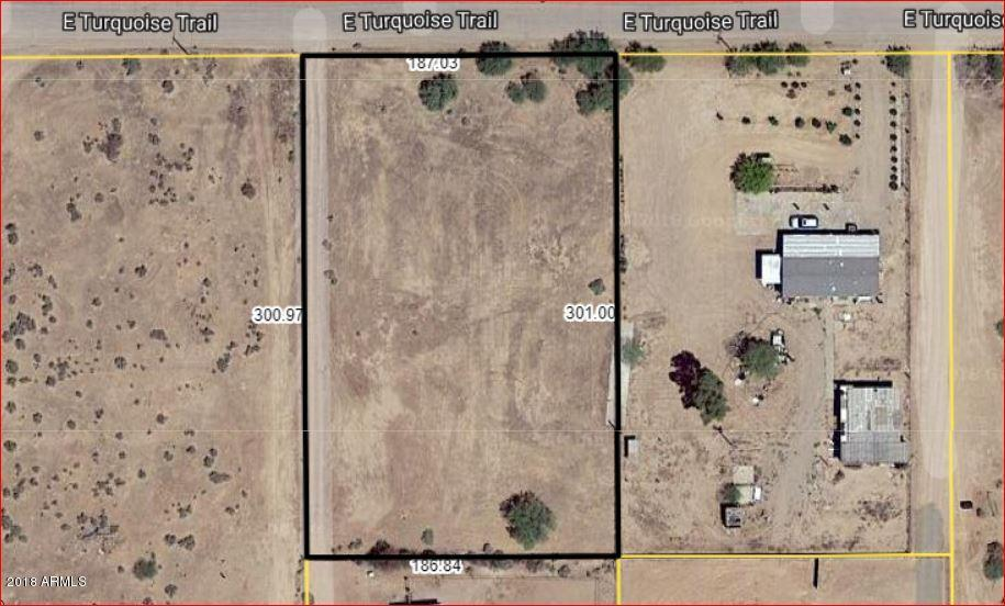 2627 Turquoise Trail - Photo 1