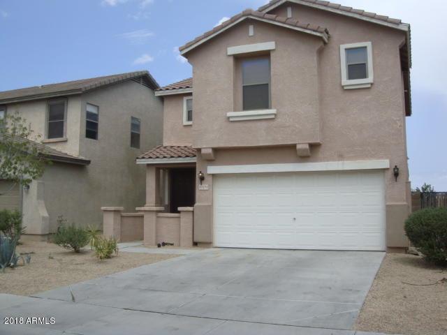 45494 W Barbara Lane, Maricopa, AZ 85139 (MLS #5721310) :: Yost Realty Group at RE/MAX Casa Grande
