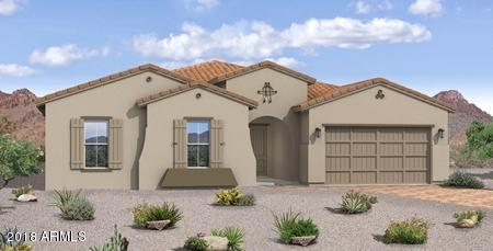 4547 N 184TH Lane, Goodyear, AZ 85395 (MLS #5721685) :: Occasio Realty