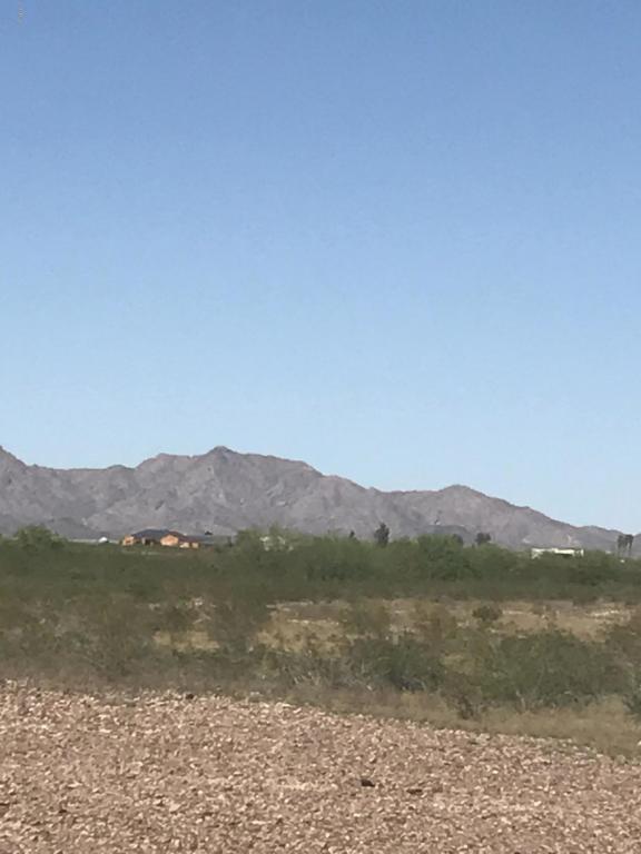 0 N 373RD Avenue, Tonopah, AZ 85354 (MLS #5722640) :: The Garcia Group @ My Home Group