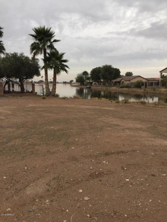 15620 S Patagonia Road, Arizona City, AZ 85123 (MLS #5722800) :: The Everest Team at My Home Group