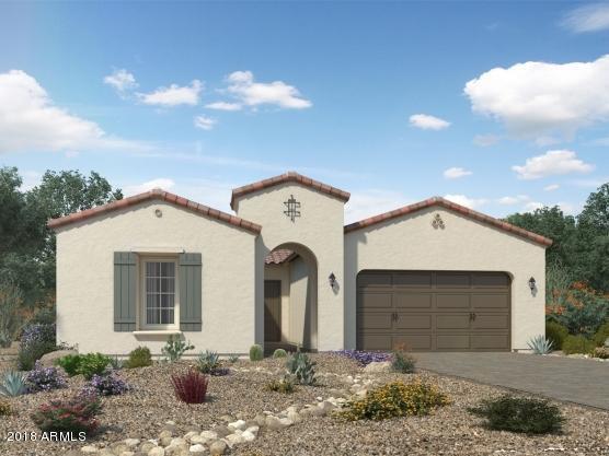 5318 S Verde, Mesa, AZ 85212 (MLS #5722866) :: Yost Realty Group at RE/MAX Casa Grande