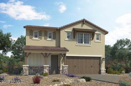 9933 E Theia Drive, Mesa, AZ 85212 (MLS #5722914) :: Yost Realty Group at RE/MAX Casa Grande