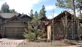 1410 E Castle Hills Drive, Flagstaff, AZ 86001 (MLS #5723285) :: Yost Realty Group at RE/MAX Casa Grande