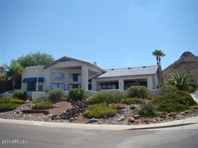 15448 N 19th Way N, Phoenix, AZ 85022 (MLS #5723435) :: Occasio Realty