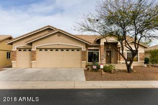2527 S Wattlewood, Mesa, AZ 85209 (MLS #5723647) :: Kortright Group - West USA Realty