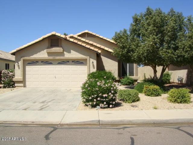 10870 W Beaubien Drive, Sun City, AZ 85373 (MLS #5723896) :: Desert Home Premier