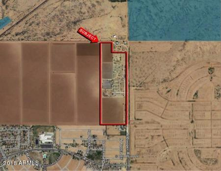 30430 N Cooper Road, Florence, AZ 85132 (MLS #5724431) :: Yost Realty Group at RE/MAX Casa Grande