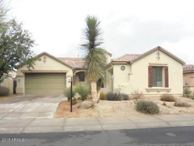 15416 W Campbell Avenue, Goodyear, AZ 85395 (MLS #5724503) :: Kortright Group - West USA Realty