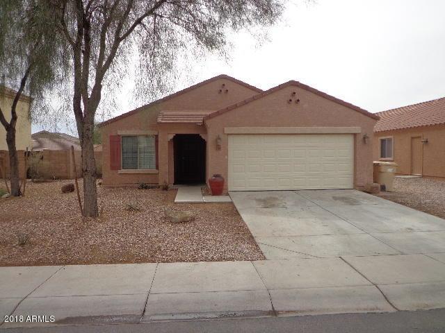 23645 W Grove Street, Buckeye, AZ 85326 (MLS #5724707) :: Yost Realty Group at RE/MAX Casa Grande