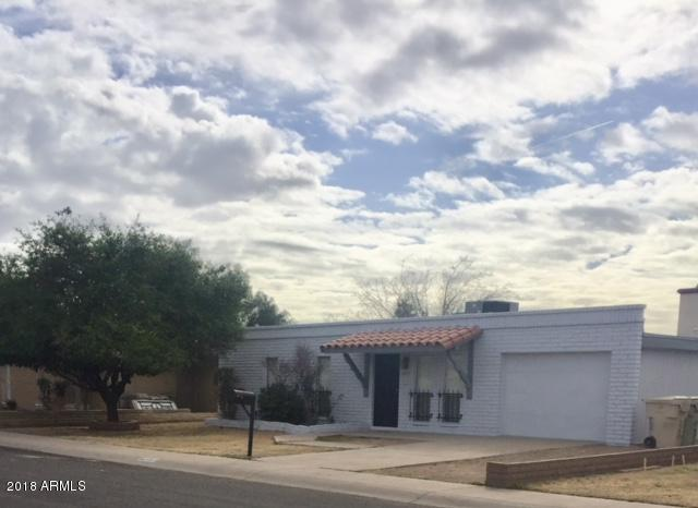 6707 W Medlock Drive, Glendale, AZ 85303 (MLS #5724884) :: Group 46:10