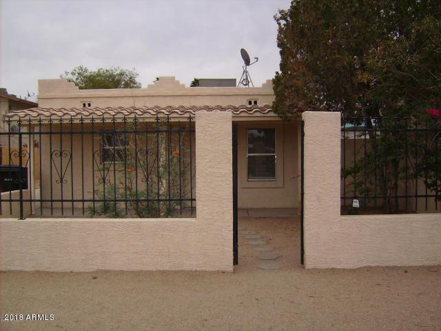 29 N San Jose Street, Mesa, AZ 85201 (MLS #5724947) :: Group 46:10