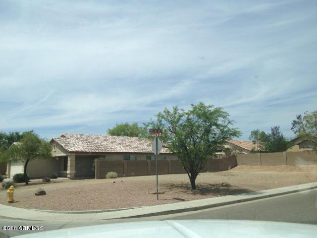 14732 W Hearn Road, Surprise, AZ 85379 (MLS #5724997) :: The Everest Team at My Home Group
