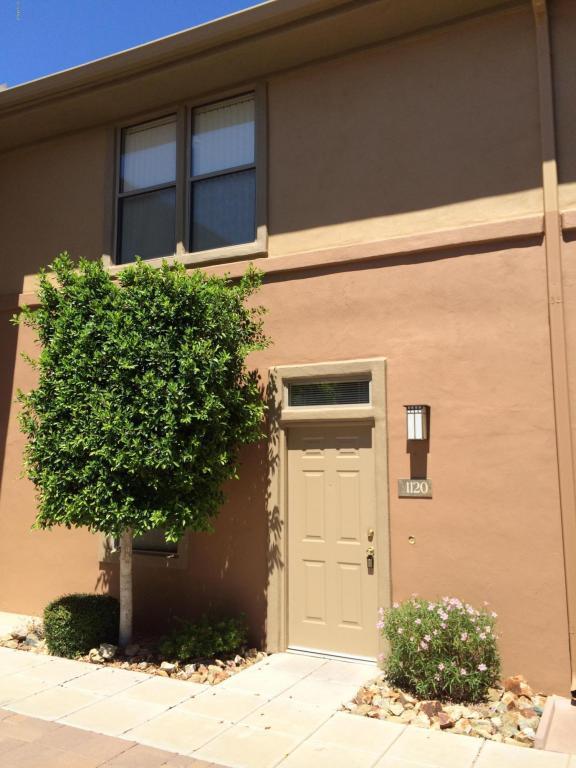 19777 N 76TH Street #1120, Scottsdale, AZ 85255 (MLS #5725016) :: Group 46:10