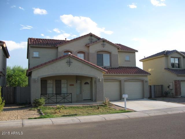 2907 W Cavalier Drive, Phoenix, AZ 85017 (MLS #5725155) :: The Everest Team at My Home Group