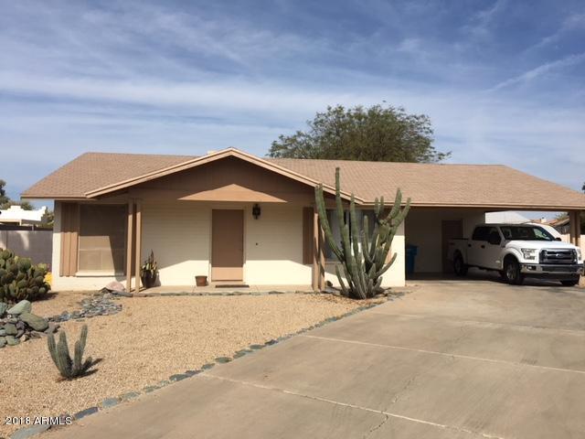5712 E Estrid Circle, Scottsdale, AZ 85254 (MLS #5725161) :: The Everest Team at My Home Group