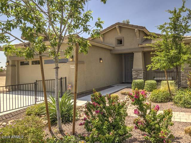 16554 N 181ST Avenue, Surprise, AZ 85388 (MLS #5725364) :: Essential Properties, Inc.