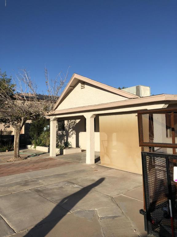 789 N Jay Street, Chandler, AZ 85225 (MLS #5725431) :: Revelation Real Estate