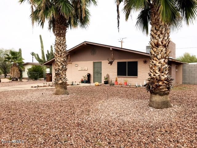 730 E Desert Avenue E, Apache Junction, AZ 85119 (MLS #5725466) :: Yost Realty Group at RE/MAX Casa Grande