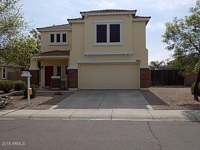 2655 E Harrison Court, Gilbert, AZ 85295 (MLS #5725565) :: Kepple Real Estate Group