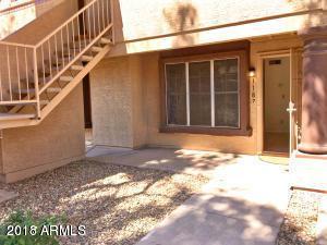 4601 N 102ND Avenue #1187, Phoenix, AZ 85037 (MLS #5725716) :: Brett Tanner Home Selling Team