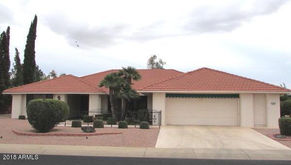 13323 W Paintbrush Drive, Sun City West, AZ 85375 (MLS #5725774) :: Keller Williams Legacy One Realty