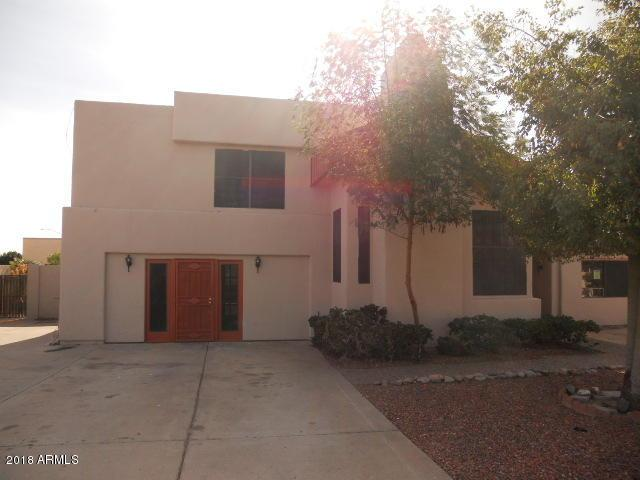 2753 E Hope Street, Mesa, AZ 85213 (MLS #5725840) :: Yost Realty Group at RE/MAX Casa Grande