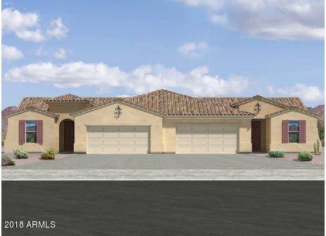 41735 W Summer Wind Way, Maricopa, AZ 85138 (MLS #5725877) :: The Wehner Group