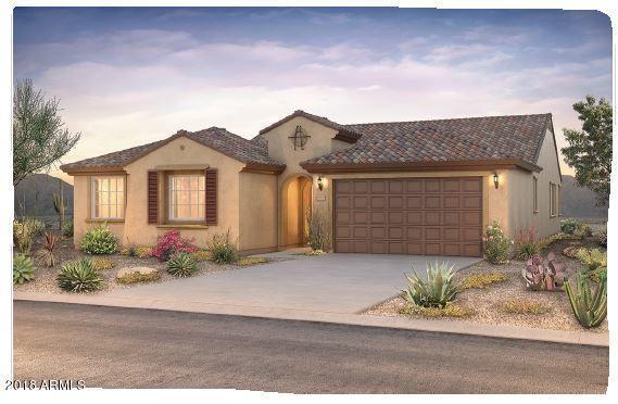26140 N 52ND Lane, Phoenix, AZ 85083 (MLS #5725985) :: The Laughton Team