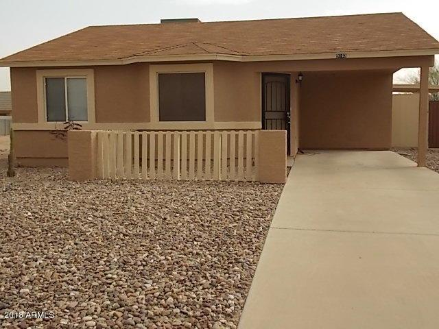 9143 W Swansea Drive, Arizona City, AZ 85123 (MLS #5726036) :: Yost Realty Group at RE/MAX Casa Grande