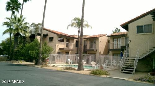 7502 E Carefree Drive #104, Carefree, AZ 85377 (MLS #5726210) :: Arizona Best Real Estate