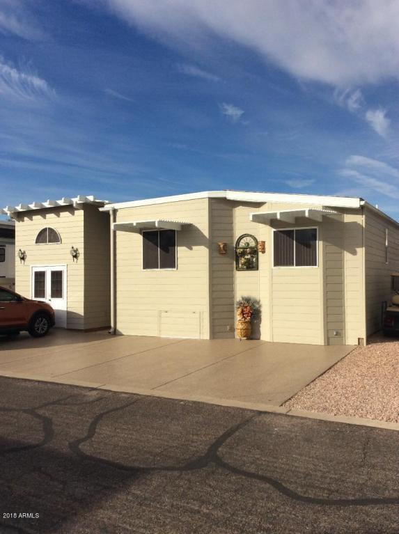 17200 W Bell Road #1312, Surprise, AZ 85374 (MLS #5726298) :: The Laughton Team