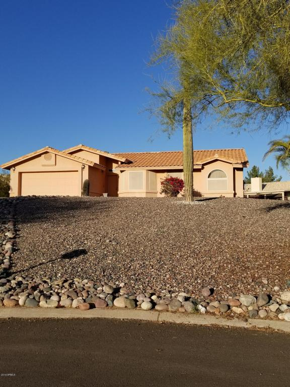 17220 E Lantern Lane, Fountain Hills, AZ 85268 (MLS #5726330) :: Kelly Cook Real Estate Group
